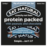 Eat Natural Protein Packed Multipack