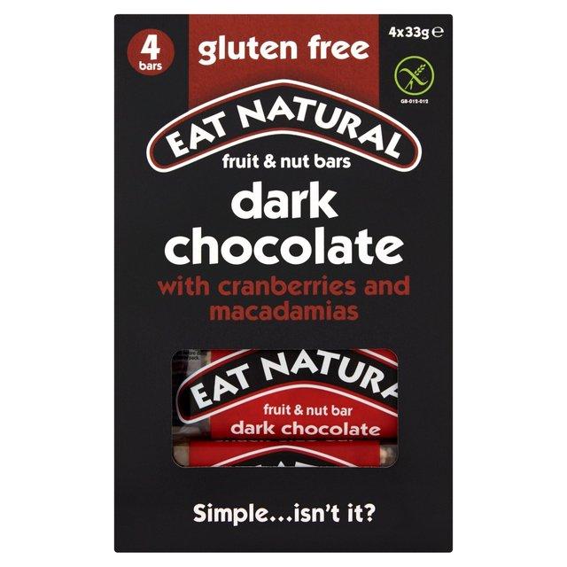 eat natural bar kcal