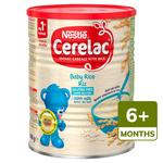 Nestle Cerelac Rice with Milk Infant Cereal 6m+