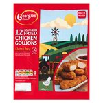 Ocado Free From Southern Fried Chicken Goujons