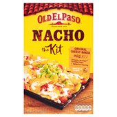 Old El Paso Original Nacho Dinner Kit