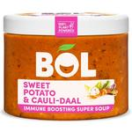 BOL Sweet Potato, Lentil & Cauliflower-Daal Immune Boosting Super Soup