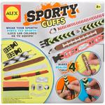 Alex Toys Sporty Cuffs, 8yrs+
