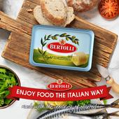 Bertolli Light Spread