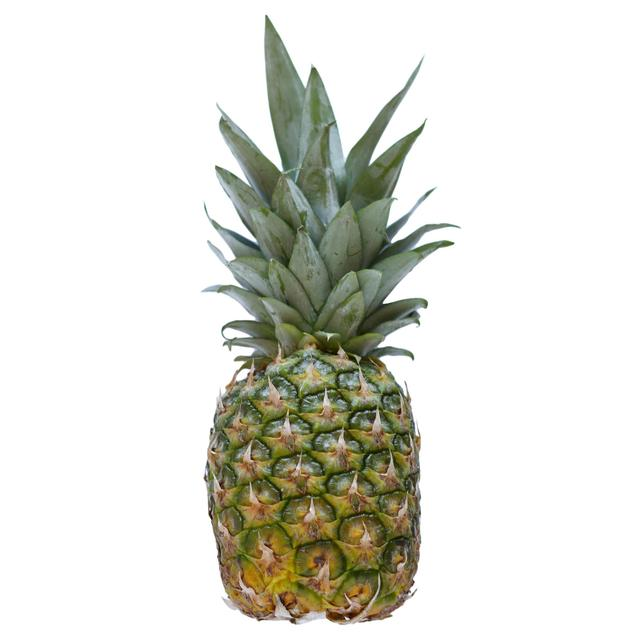 Wholegood Organic Pineapple