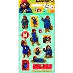 Paddington Foil Stickers, 3yrs+