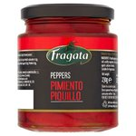Fragata Pimiento Piquillo Peppers