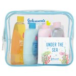Johnson's Baby Bathtime Giftset
