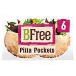 BFree Stone Baked Pitta Pocket