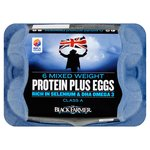 The Black Farmer Mixed Weight Protein Plus Eggs