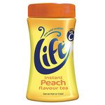 Lift Instant Peach Flavour Tea