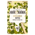 Heath & Heather Organic Nettle Tea Bags