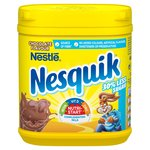 Nesquik Chocolate Milkshake 30% Less Sugar