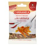 Cannamela Dried Mix for Arrabiata