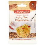 Cannamela Dried Mix for Aglio Olio Peperoncino