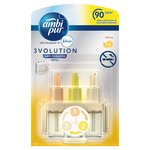 Ambi Pur Anti Tobacco 3Volution Plug In Refill Air Freshener