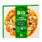 Picard Organic 4 Seasons Pizza Courgette, Eggplant, Pepper & Artichoke