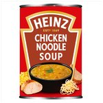 Heinz Chicken Noodle Soup