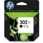 HP 302 XL Black Ink Cartridge