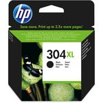 HP 304 Xl Black Ink Cartridge