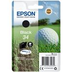 Epson T3461 Black Ink Cartridge