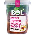 BOL Sweet Potato Falafel Tagine Veg Pot