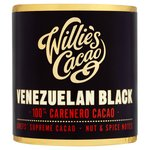 Willie's Cacao 100% Carenero Cacao