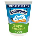 Ambrosia Low Fat Custard Pot