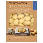 Mamma Emma Potato Gnocchi Filled with Gorgonzola Cheese