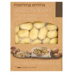 Mamma Emma Potato Gnocchi Filled with Asiago Cheese & Porcini Mushroom