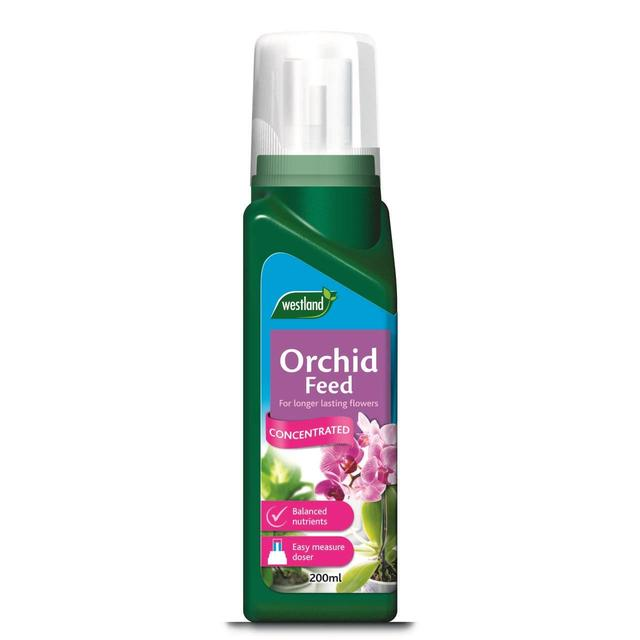 Westland Orchid Feed Concentrate Ocado