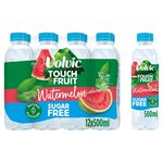 Volvic Touch Of Fruit Sugar Free Watermelon