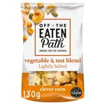 Off The Eaten Path Vegetable & Nut Mix