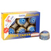 Tunnock's Tea Cakes Dark Chocolate