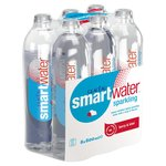 Glaceau Smartwater Sparkling Berry & Kiwi