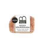 The Bertinet Seeded Sourdough