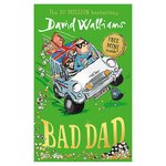 David Walliams Bad Dad Book