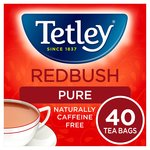 Tetley Redbush Tea Bags