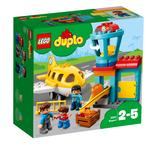LEGO Duplo Town Airport 10871