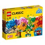 LEGO Classic Bricks and Gears 10712