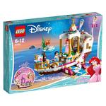 LEGO Disney Princess Ariels Royal Celebration Boat 41153