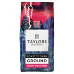 Taylors High Voltage Ground Coffee