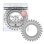 Invisibobble Strong Hold Clear Hair Ties