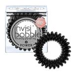 Invisibobble Strong Hold Black Hair Ties