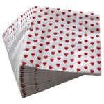 My Little Sweetheart 3ply Paper Napkins, 33cm