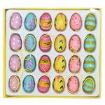 Painted Easter Egg Decorations