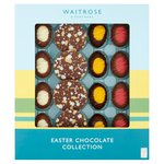 Waitrose Easter Chocolate Collection