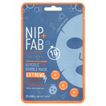 Nip+Fab Glycolic Exfoliating Bubble Face Mask
