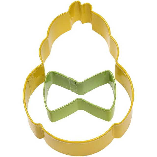 recipe: bow tie cookie cutter [23]