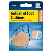 Profoot Gel Ball of Foot Cushions